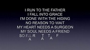 Run to the Father Lyrics Chords - Chordify