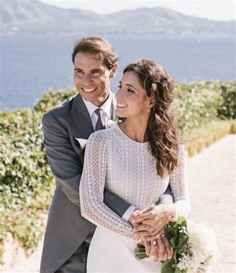 Who is Rafael Nadal's wife Xisca Perello - Bio, Net Worth ...
