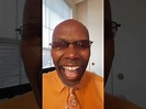 Ernest Lee Thomas - Introduction Video - YouTube
