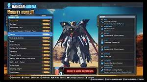 Gundam Breaker 3 Is Heading To SEA In English