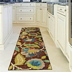 Runner, Rugs, Carpet, Area, Rug, Runners, Outdoor, Carpet, Floral, Patio, New, Kitchen, Rugs