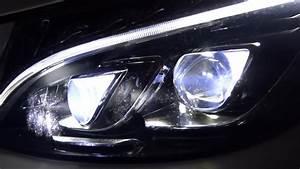 W205 Mercedes