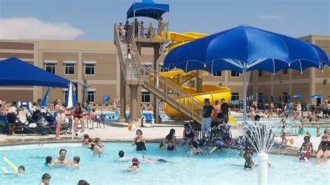 St Louis Swim Center  Swimming Pool & Aquatic Center