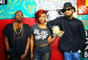 Welcome to Ada Dike's Blog: #madeofblack search for music ...