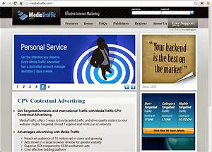 Your Pc Support  How Do I Remove Cpvfeed Mediatraffic Com