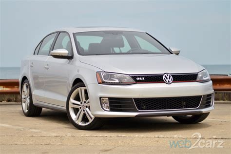 2015 Jetta Gli by 2015 Volkswagen Jetta Gli Review Web2carz