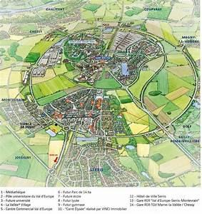 Plan Val D Europe : vivre val d 39 europe pr sentation et discussion g n rale ~ Dailycaller-alerts.com Idées de Décoration