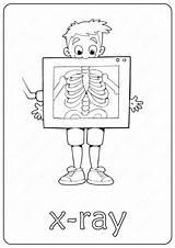 Ray Coloring Printable Pdf Coloringoo Cartoon Printables Books Pre Education sketch template
