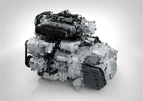 neue volvo drive  motoren effizientes fahrvergnuegen