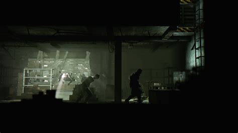 Dead Light by Review Deadlight Director S Cut Ps4 That Videogame