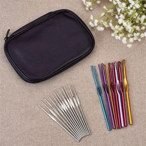 pcs knitting tools  bag sweater needles diy hand