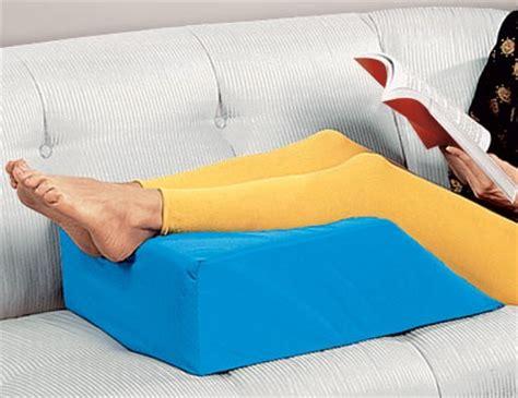 leg wedge pillow leg pillows health info