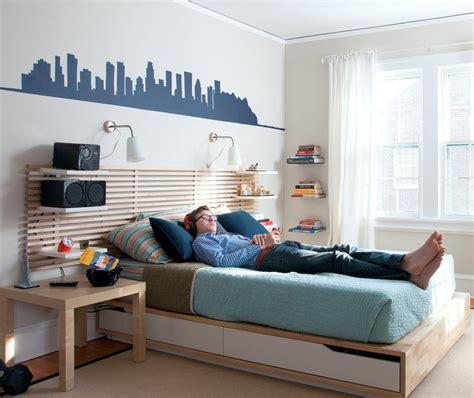 Teenage Bedroom Ideas Ikea  Home Design