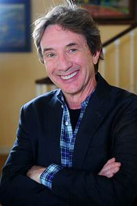 Palisadian Martin Short on 'Life as a Humble Comedy Legend ...