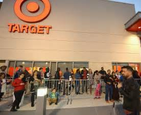thanksgiving store hours   time  target open