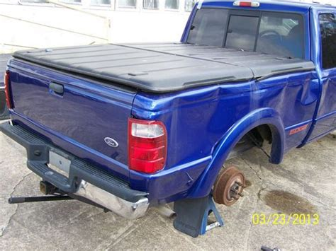 buy   ford ranger fx level ii  parts