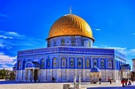 ISRAEL - JUST THE FACTS: Why The Dome Of The Rock MUST ...