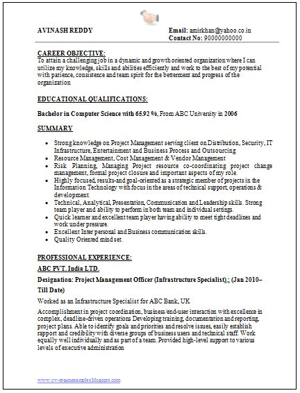 teacher resume sles in word format download computer science resume resume format download pdf