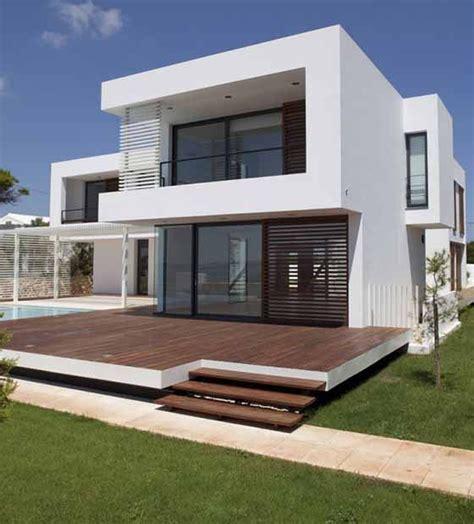 Home Design Gallery - excellent minimalist architecture house design gallery 6867