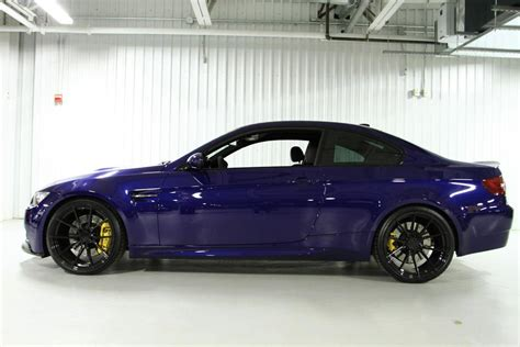 Bmw M3 2012 For Sale by 2012 Bmw M3 For Sale 2245531 Hemmings Motor News
