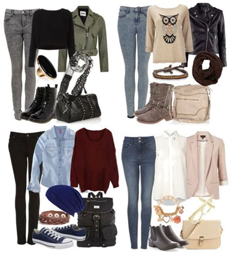 Cute Simple Outfits Ideas | Fashion Style | Pinterest | Clothing styles Ideas and Outfit ideas