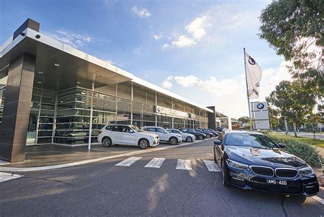 Bmw Dealerships by Bmw Dealership To Drive Major Melbourne Sale