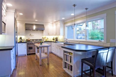 lights in kitchen l shaped kitchen appliance layout and photos 3788