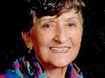 Remembering Joan Conrad: 'a tremendous light to everyone ...