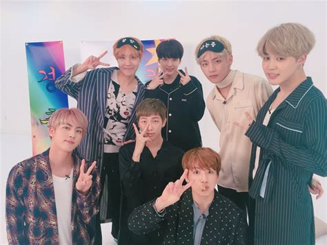 Bts Talks About Songs On