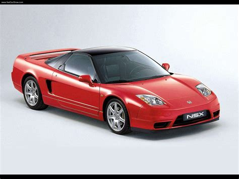 Honda NSX (2002) - picture 68 of 90 - 1280x960