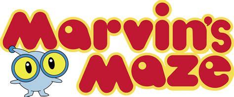 Psn Mini Marvin's Maze
