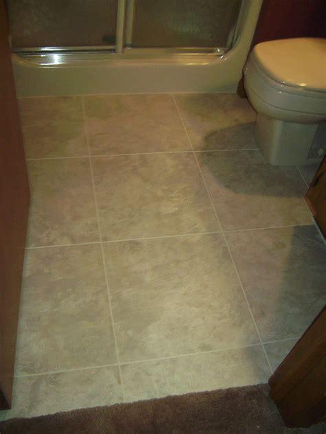 floor tiles for bathrooms knapp tile and flooring inc luxury vinyl tile bathroom floor