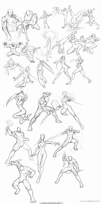 Drawing Poses Pose Reference Manga Sketches Drawings