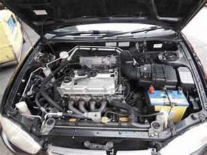 Mitsubishi Lancer Fuse Box In Engine Bay  Large   Ce  07  96 02