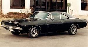 1968 Dodge Charger - Pictures
