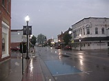 Ada, OH : Main Street, Ada, Ohio photo, picture, image ...