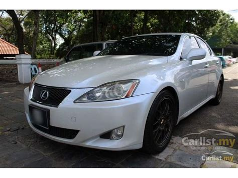 accident recorder 2010 lexus is auto manual lexus is250 2006 2 5 in kuala lumpur automatic sedan white for rm 55 000 3118561 carlist my