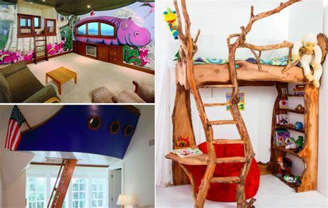 plus chambre du monde 90 chambres d 39 enfants parmi les plus jolies du monde des