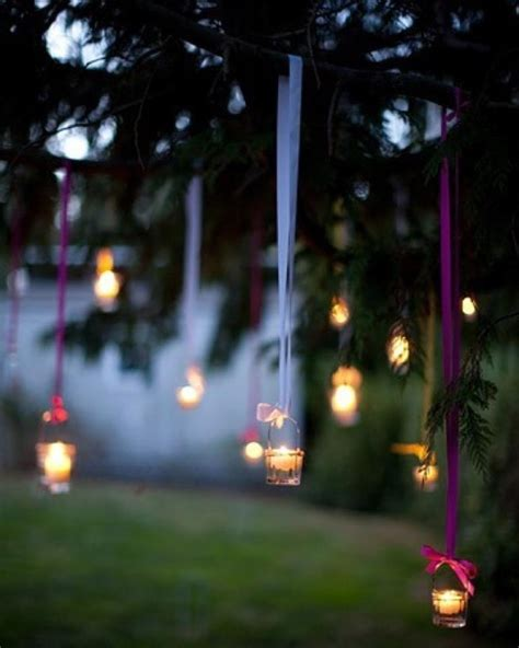 25 outdoor lighting diys to brighten up your summer