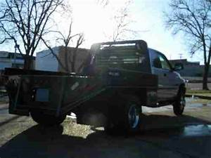 Sell Used 2002 Dodge Ram 3500 Cummins Diesel 4x4 6