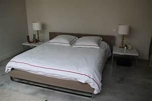 Deco chambre gris et beige for Chambre grise et beige