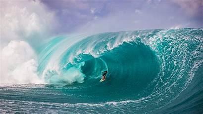 Wave Surf Teahupoo Wallpapers Billabong Awards Surfing