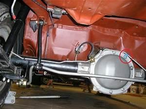 Camaro Rear End Brake Line Clip Strap Bracket  10 Or 12 Bolt