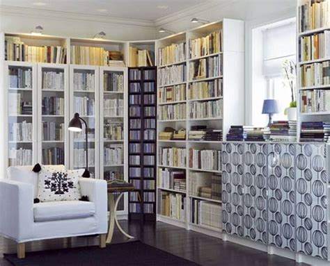 Ikea Regale Arbeitszimmer by Ikea Billy Bookcase Unit Wohnen Und Lernen
