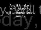 Good Charlotte - The Young and The Hopeless w/ Lyrics ...