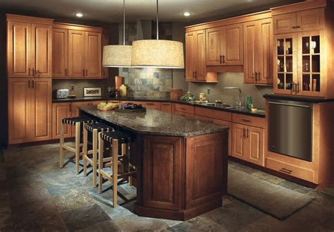 Kitchen Cabinets Prices by Kitchen Cabinets Prices Depending On Many Features Get