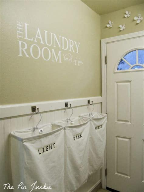 10 Organized Laundry Room Ideas! Momof6
