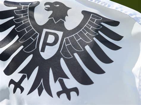 """Le proposte di pace della francia nei confronti dell' impero erano state avanzate a münster già nel 1645 , anche se il trattato fu firmato solo il 24 ottobre 1648. Preußen Münster erhält Preis für Zivilcourage: """"Wer ..."""