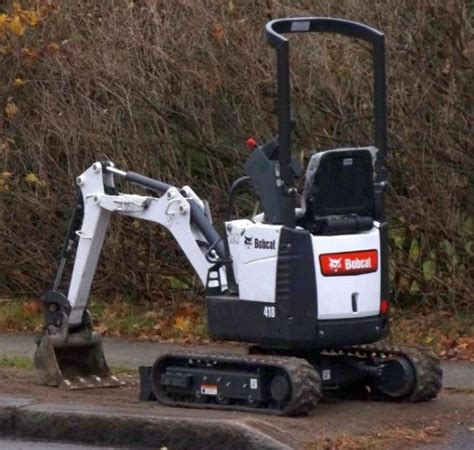 bobcat  compact excavatorprice specs review video
