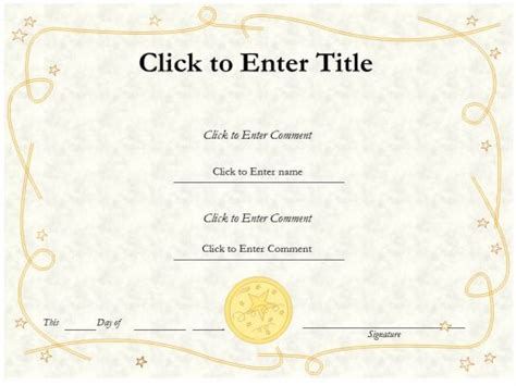 college graduation diploma certificate template